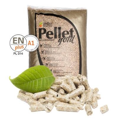 Kup swój pellet (pelet) w Adex S.C.
